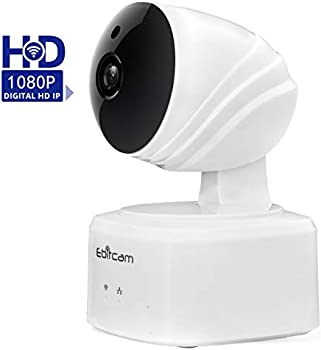 Ebitcam Wireless IP Surveillance Camera