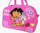 Dora Best Friends Duffle Bag