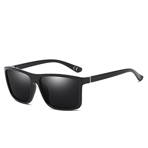 841432dc0ef BVAGSS Men Sunglasses Polarized Mens Sports Mirrored Sun Glasses UV  Protection Eyewear WS021 - Buy Online in UAE.
