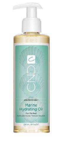 Marine Hydrating Oil 8 oz. - Solar Oil Nail Creative