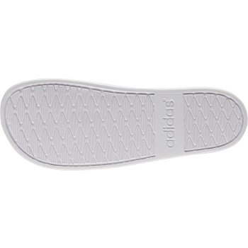 3b966377729c adidas Women s Adilette Cf+ Armad Athletic Slide Sandals - Import It All