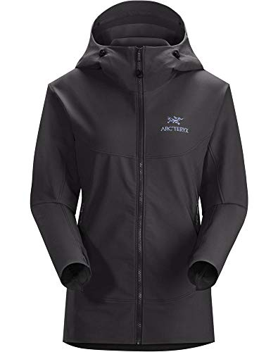 Arc'teryx Gamma LT Hoody Women's (Black, Large)