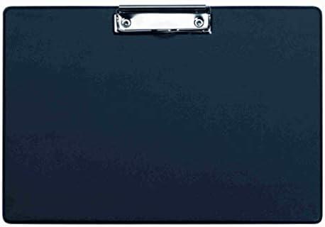 nero Portablocco formato orizzontale DIN A4
