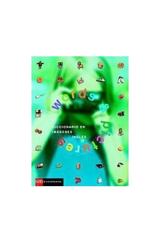 Descargar gratis Dicc. Imagenes Ingles Words & Pictures de Varios Autores