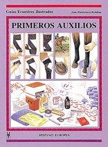 Primeros auxilios (Guías ecuestres ilustradas) Libro de bolsillo – nov 2013 Jane Holderness-Roddam Editorial Hispano Europea S.A. 8425511933