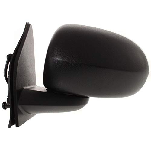 Kool Vue Power Mirror For 2007-2016 Jeep Compass Driver Side Heated