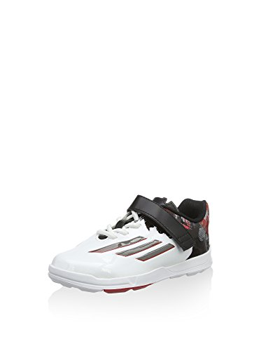Adidas - Messi EL I - Colore: Bianco-Nero - Taglia: 21.0