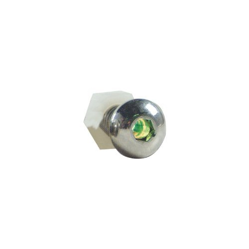Led Lighted Button Head Bolts - 4