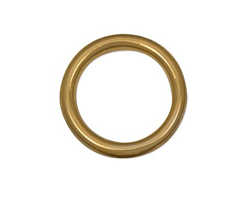 Tandy Leather Cast Ring 1-1/4