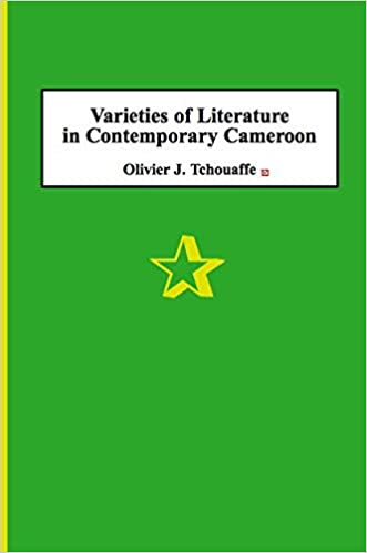 Varieties of Literature