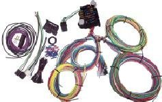 Tremendous Ez Wiring 12 Standard Wiring Harness Amazon Co Uk Car Motorbike Wiring Digital Resources Funapmognl