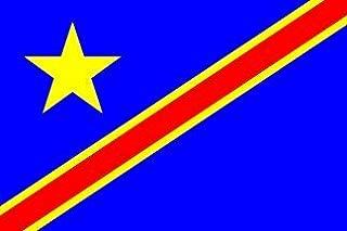 product image for 3x5' Dem. Republic of Congo Nylon Flag