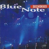 Blue Note(韓国盤)                                                                                                                                                                                                                                                    <span class=