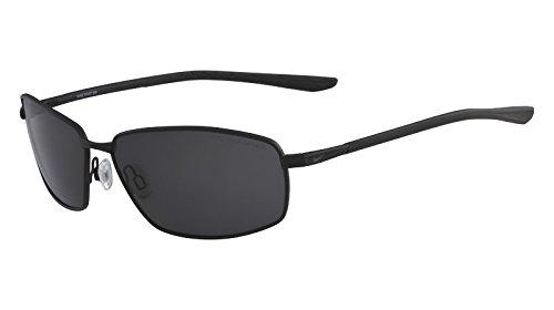 4cfe22e9c29d Amazon.com  Nike EV1091-001 Pivot Six Frame Dark Grey Lens ...