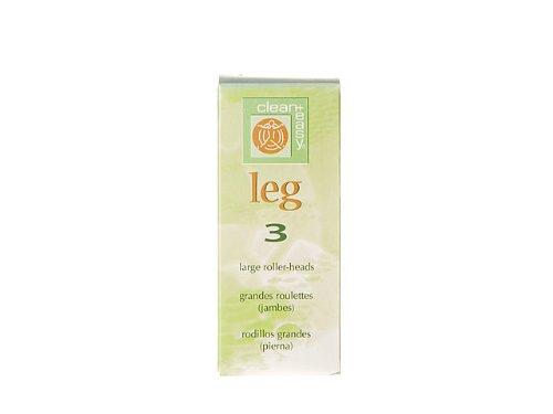 Clean Easy Large (Leg) Roller Head (3 Pk Per Unit)