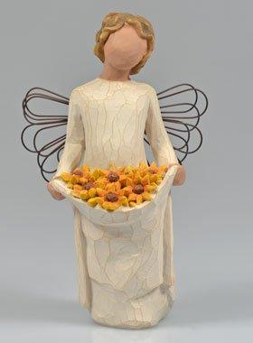 Figur Willow Tree Engel Sonnenschein - Sunshine