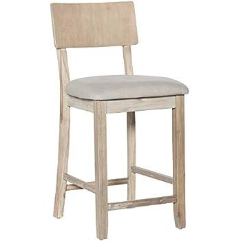 Admirable Amazon Com Hooker Furniture Elixir Klismos Counter Stool Inzonedesignstudio Interior Chair Design Inzonedesignstudiocom