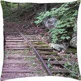 Autum in the forests - Throw Pillow Cover Case (18