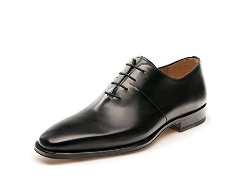 Magnanni Men's Cornado Oxford Black sale pay with paypal free shipping get authentic t1Vzz