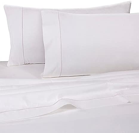 Wamsutta Dream Zone 2 King Pillowcases 725 Thread Count In Navy MSRP $70