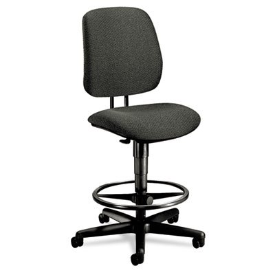 7700 Series Swivel - HON7705AB12T - HON 7700 Series Swivel Task stool