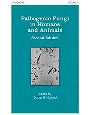 Pathogenic Fungi in Humans and Animals