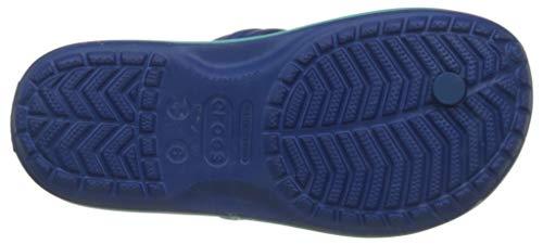 Crocs Crocband Flip, Infradito Unisex – Adulto 4 spesavip