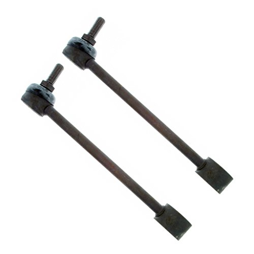 Rear Sway Bar End Links (Both (2) Brand New Rear Stabilizer Sway Bar End Link - Driver and Passenger Side)