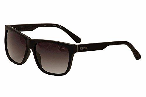 Guess Square Sunglasses Matte GU6838