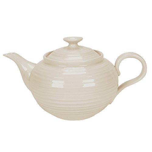Portmeirion Sophie Conran Pebble Teapot