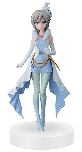 Banpresto The Idolmaster Cinderella Girls Anastasia Love Laika Figure Action Figure, 7.1