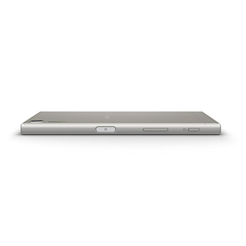 - Sony Xperia XZs G8232 32GB Unlocked GSM Quad-Core Android Phone w/ 19MP Camera - Warm Silver