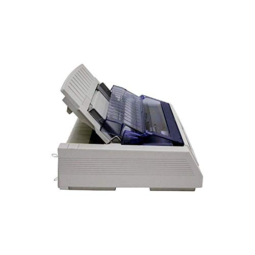 Oki MICROLINE 320 Turbo Mono Dot Matrix Printer (62411601) (Certified Refurbished) by OKI (Image #5)
