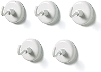 Set-of-5 Learning Resources Magnetic Hooks