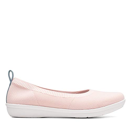 Ayla Femme Rose Clarks Paige Clair Ballerines FpqnOw14
