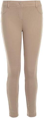 Nautica Uniform Stretch Interlock Legging product image