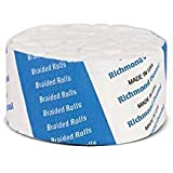 Richmond Dental Company 200215 Cotton Rolls Braided Junior N/S 1.5'' 10000/Bx