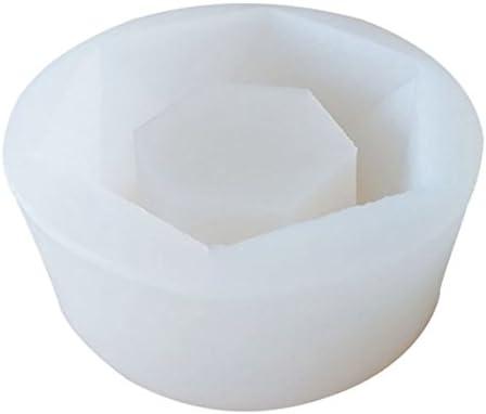 Sceliny シリコンモールド 植木鉢 フラワーポット 盆 キャンドル アロマストーン 手作り 粘土 樹脂 抜き型 容器 多肉植物