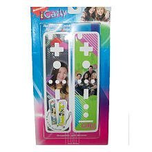 icarly remote - 8