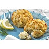 Handy Premium Crab Cakes, 4 Ounce -- 24 per case.