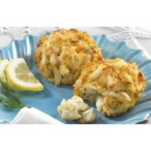 (Handy Premium Crab Cakes, 4 Ounce -- 24 per case.)