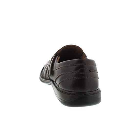 Basses Steven 33200 Bordo Homme Seibel Josef Chaussures FATqPw