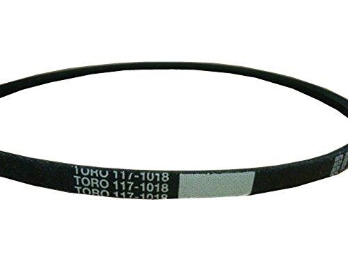 Toro 117-1018 V-Belt