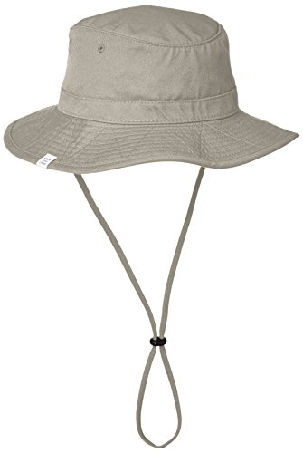 Herschel Supply Co. Men's Creek Bucket Hat, Warm Grey, Small/Medium (Custom Bucket Hat compare prices)