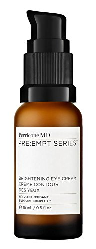Perricone M.D. Pre:Empt Series Brightening Eye Cream, 0.5 Ounce