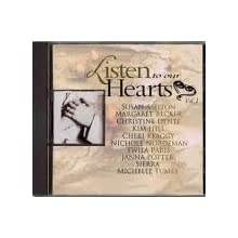 Listen to Our Hearts Moments, Devotions and Songs