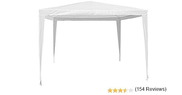 Garden Deluxe Cenador Impermeable 531420, 300 x 200 x 180 cm ...
