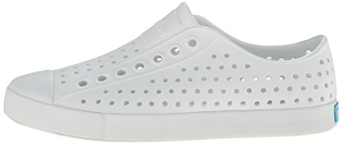 Native Shoes Jefferson Water Shoe Shell White, 3 Men's (5 B US Women's) M US by Native Shoes (Image #5)
