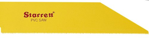 Starrett PVC-12 Replacement Blade for PVC Saw, 12'' Length