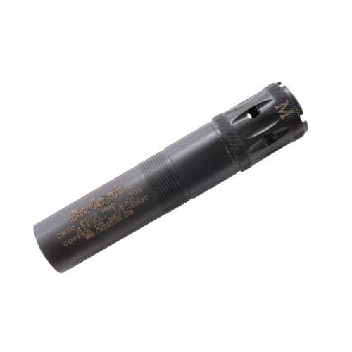 Carlsons 13398, Remington Ported Sporting Clay Choke Tubes, 12 Gauge Cylinder .730 ()